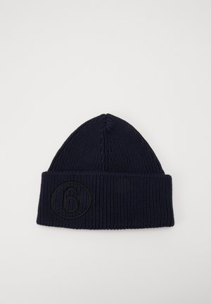 Gorro - blue navy