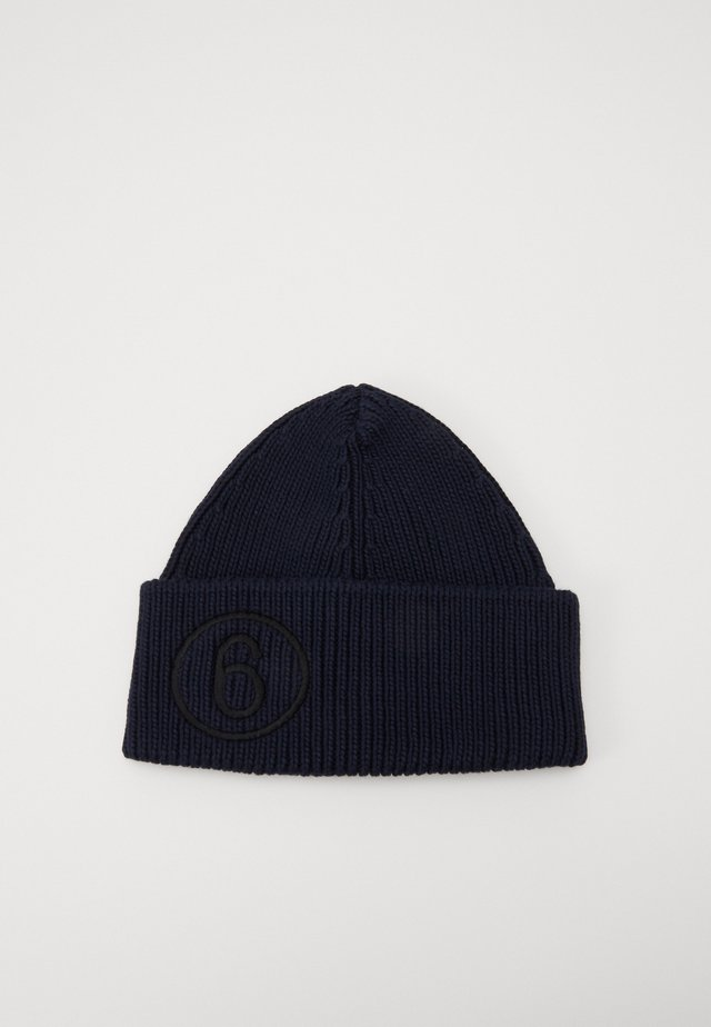 Bonnet - blue navy