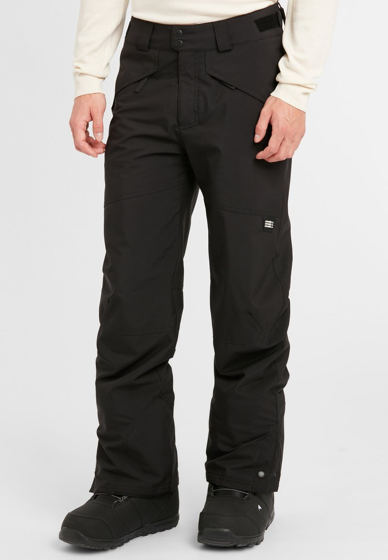 O'Neill - HAMMER - Snow pants - black