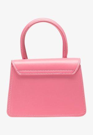 UMHÄNGETASCHE - Handbag - pink