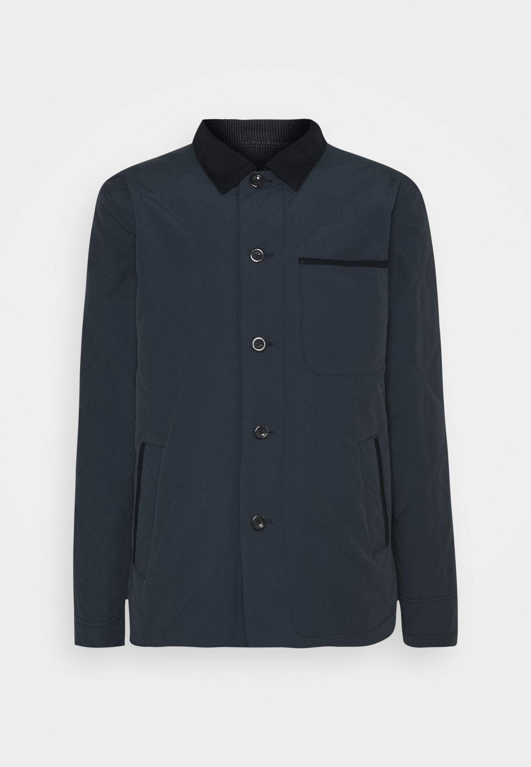 Men AKPETER QUILT - Light jacket