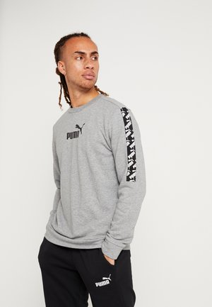 AMPLIFIED - Sweater - medium grey heather