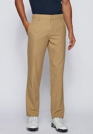 SPECTRE - Pantalon classique - khaki