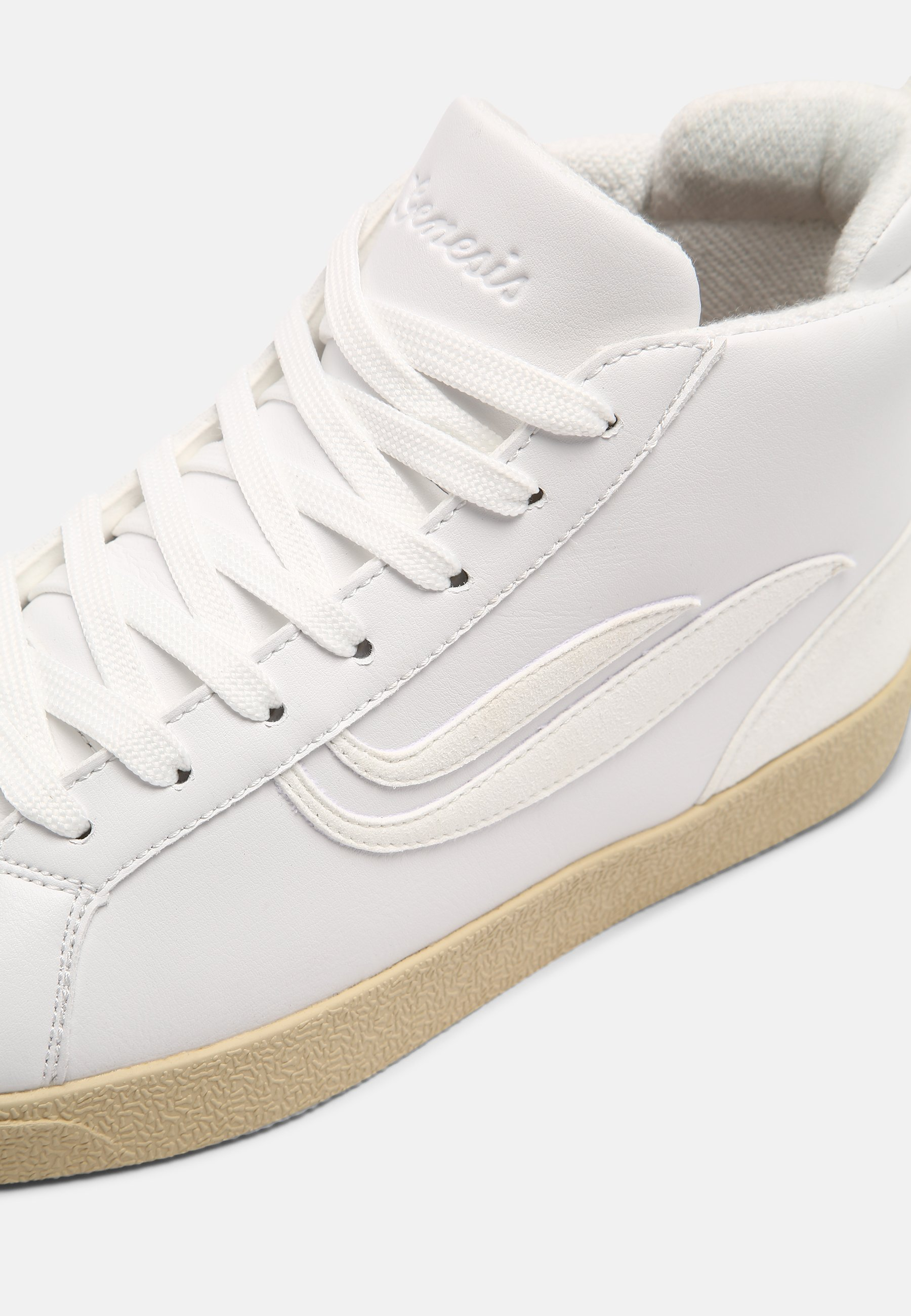 Women G-HELÁ MID ECO UNISEX - High-top trainers