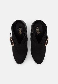 Wallis - AMY - Ankle boot - black - 5