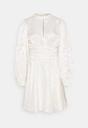 GATHERS DRESS - Robe de soirée - vintage