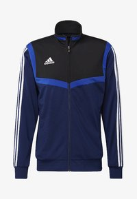 adidas Performance - TIRO 19 PES TRACKSUIT - Training jacket - blue - 6