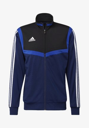 TIRO 19 POLYESTER TRACK TOP - Trainingsjacke - blue