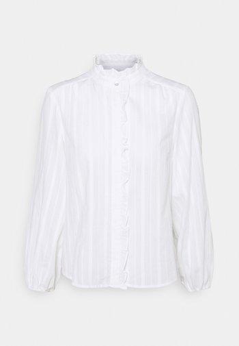YASFRILA - Blouse - bright white