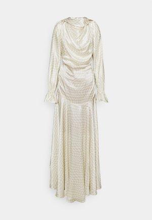 JEAN DRESS - Koktel haljina / svečana haljina - damier