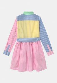 Polo Ralph Lauren - OXFORD  - Sukienka koszulowa - multi-coloured - 1