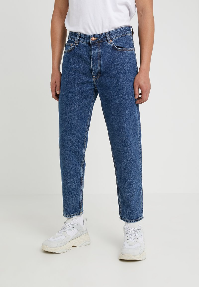 Won Hundred - BEN - Relaxed fit jeans - stone blue