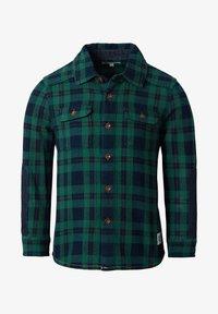 Noppies - TRICHARDT - Shirt - farm green - 4