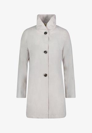 MIT STEHKRAGEN - Short coat - kalkgestein