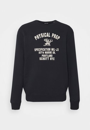 PHYSICAL - Sweater - navy