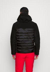 Toni Sailer - COLIN SPLENDID - Ski jacket - black - 2