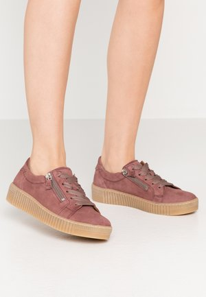 Trainers - pastell rose