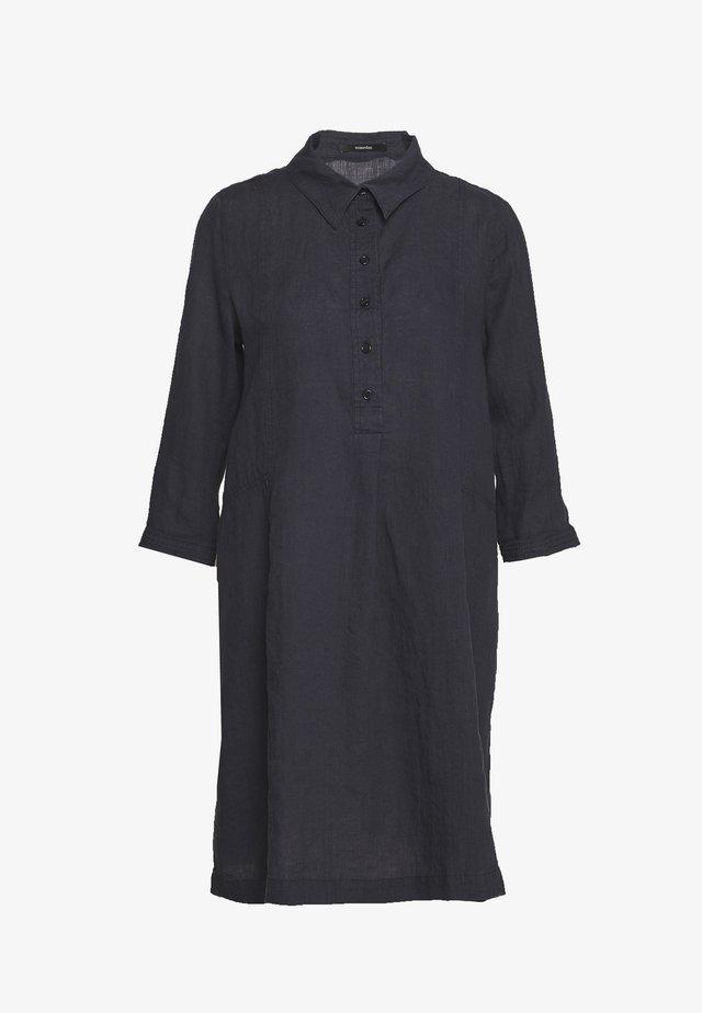 QUYNH - Shirt dress - smart blue
