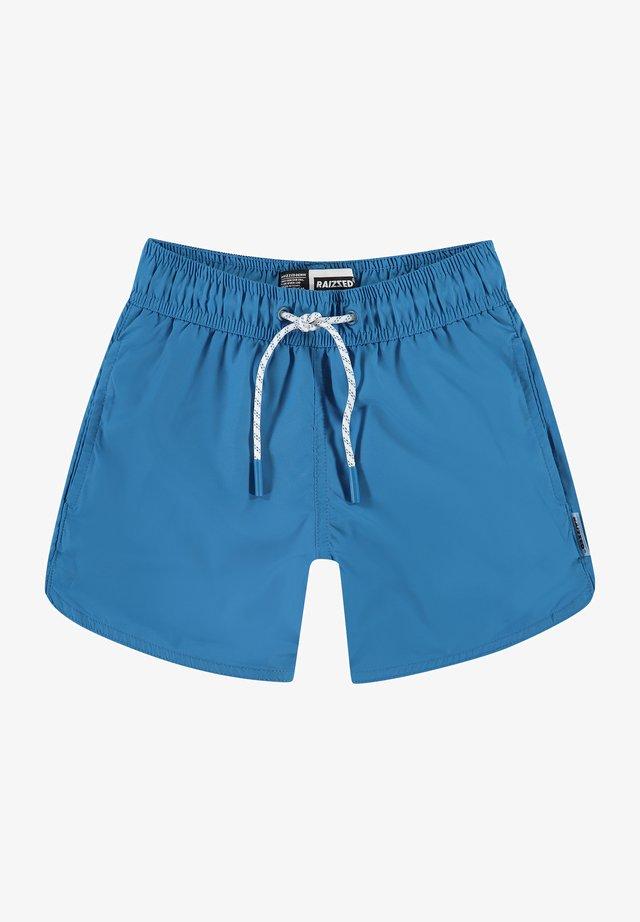 RIO - Swimming shorts - pastel azuri