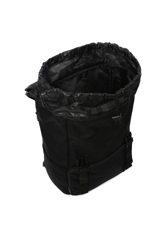 Vans Tagesrucksack - black ripstop/schwarz - Herrentaschen gBLBD
