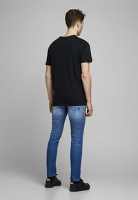 Jack & Jones - Slim fit jeans - blue denim - 2