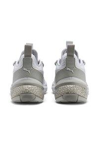 Puma - Chaussures de basket - puma white-puma white - 3