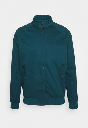 SIGNATURE HARRINGTON - Korte jassen - sea