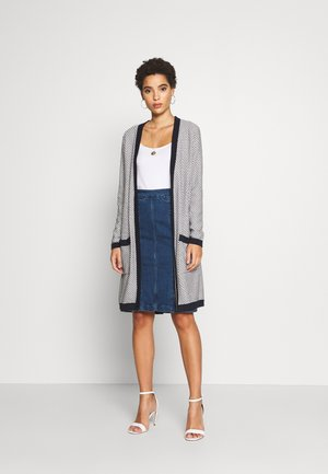 OPENFRONT - Cardigan - off white