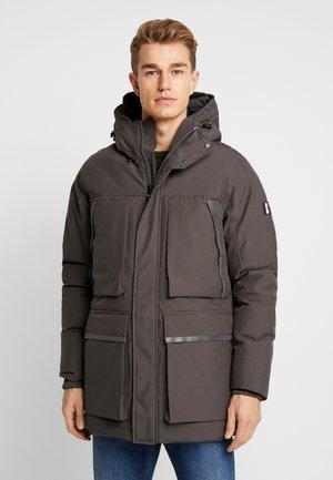 HEAVY - Winter coat - grey