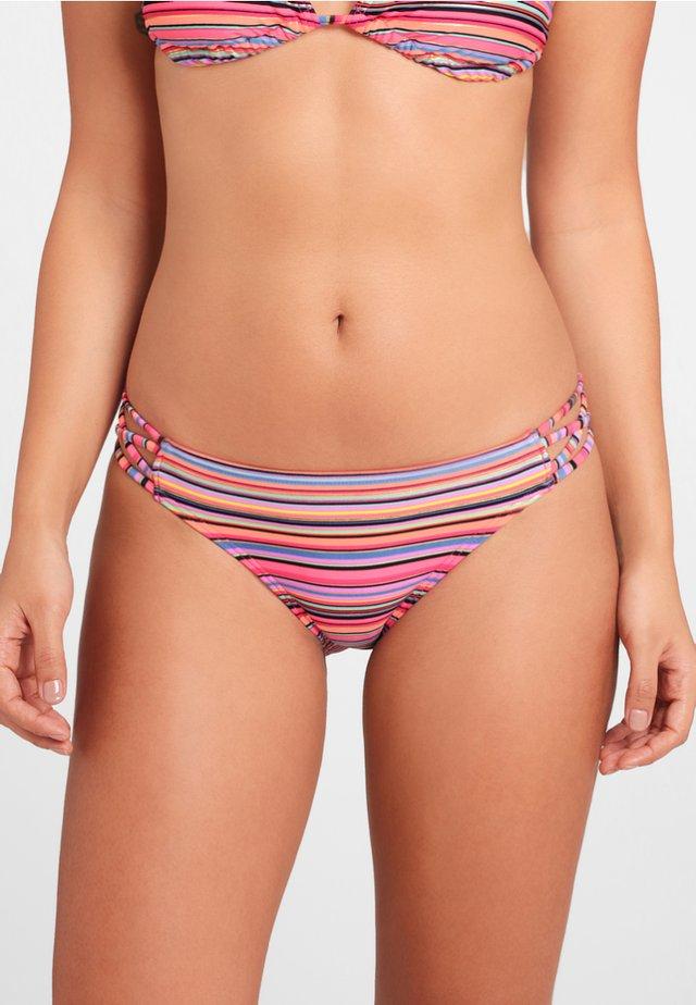 KUBA - Bikini bottoms - salmon