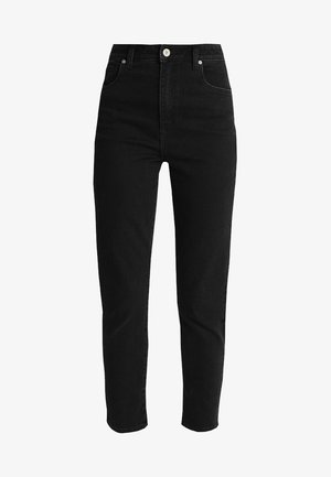 HIGH - Slim fit jeans - black denim