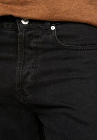 Solid - DAD - Jeans Tapered Fit - black - 3