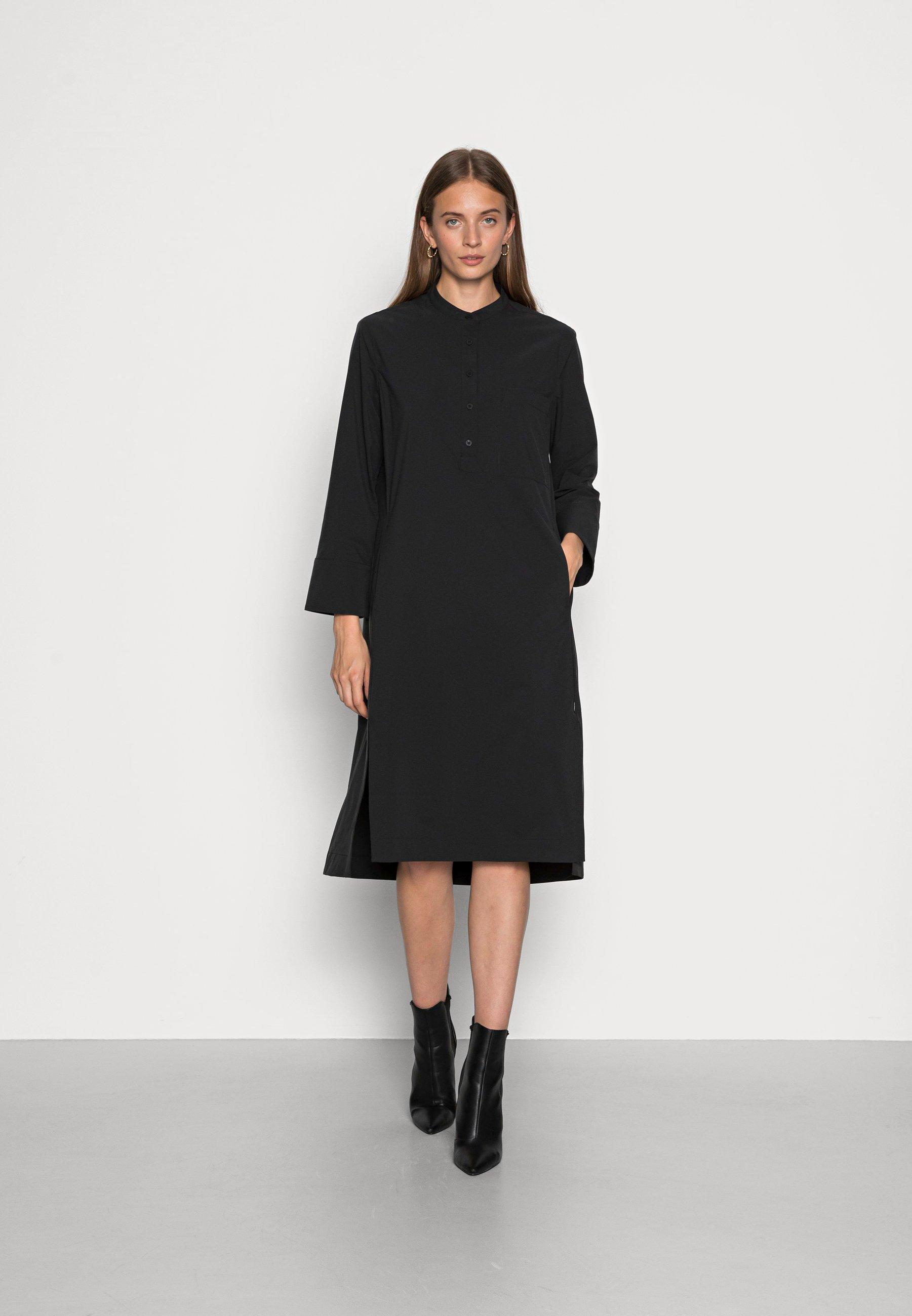 Donna NOGALF LONG DRESS WOMAN - Abito a camicia