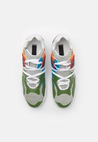 N°21 - GYMNIC - Sneakersy niskie - multicolor/light blue - 3