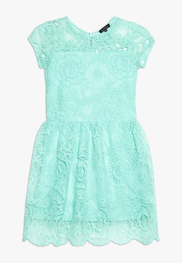 Cocktailkleid/festliches Kleid - pastell mint