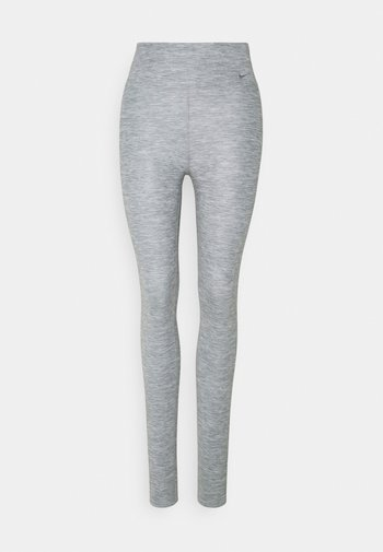 ONE LUXE - Tights - light smoke grey
