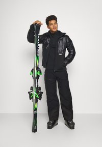 Peak Performance - VERTICAL 3L PANTS - Snow pants - black - 1