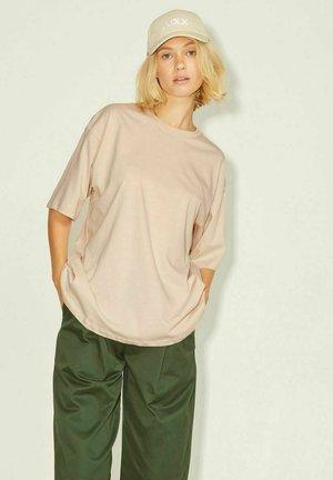 T-shirt basique - moonbeam