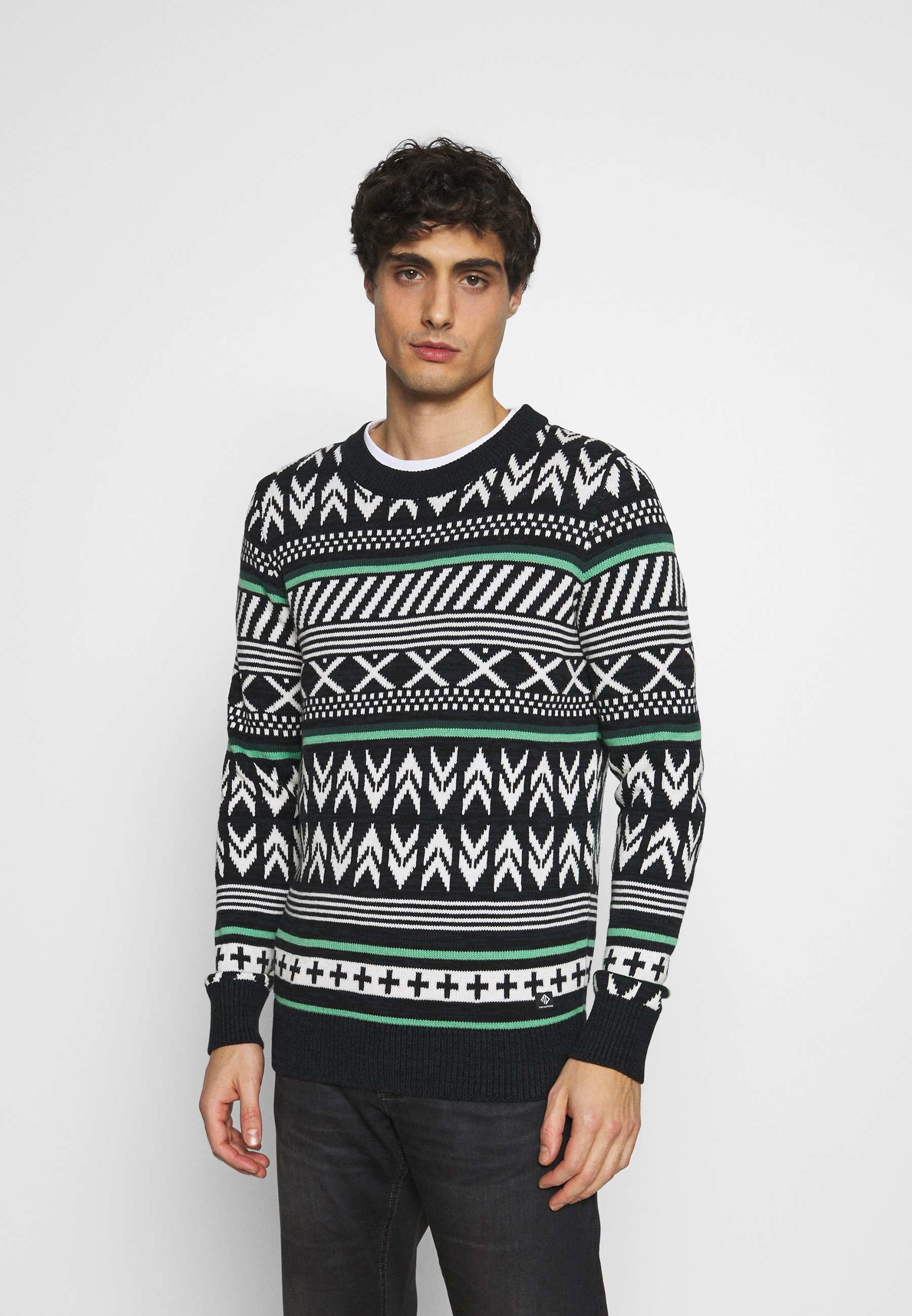 Homme CREWNECK - Pullover
