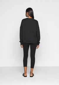 Even&Odd Petite - Sweatshirts - black - 2
