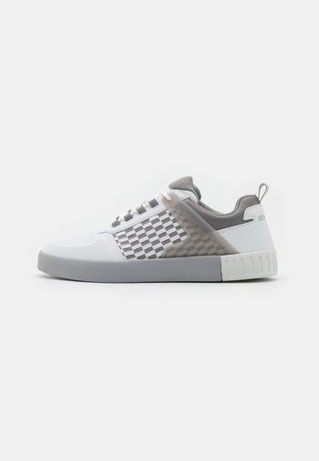 TRIBE - Trainers - white