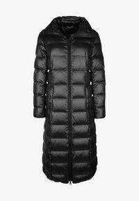 No.1 Como - Winter coat - black - 4