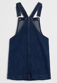Mango - PAULA - Denim dress - donkerblauw - 1