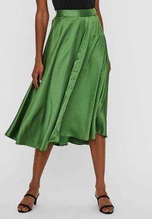 A-line skirt - willow bough