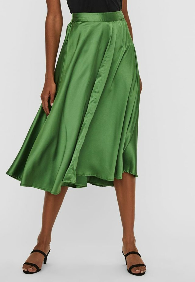 A-line skirt - willow bough