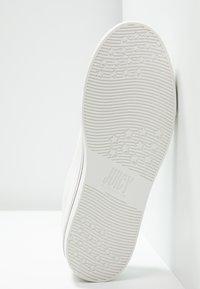 Juicy by Juicy Couture - CHARLEE - Sneakers - bleached bone - 6