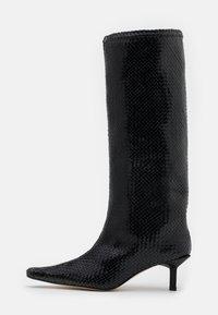 MIISTA - SANDY - Boots - black - 1