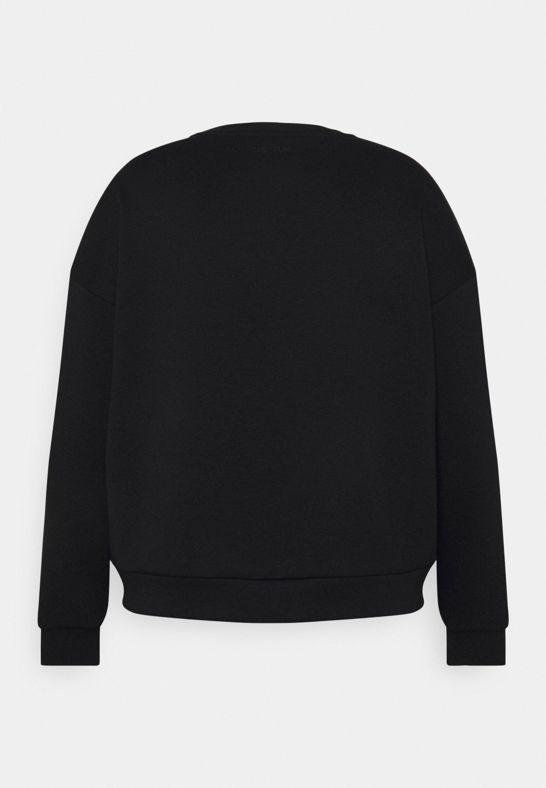 Women ONPLOUNGE CURVY - Sweatshirt