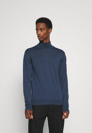 KONRAD - Stickad tröja - insignia blue