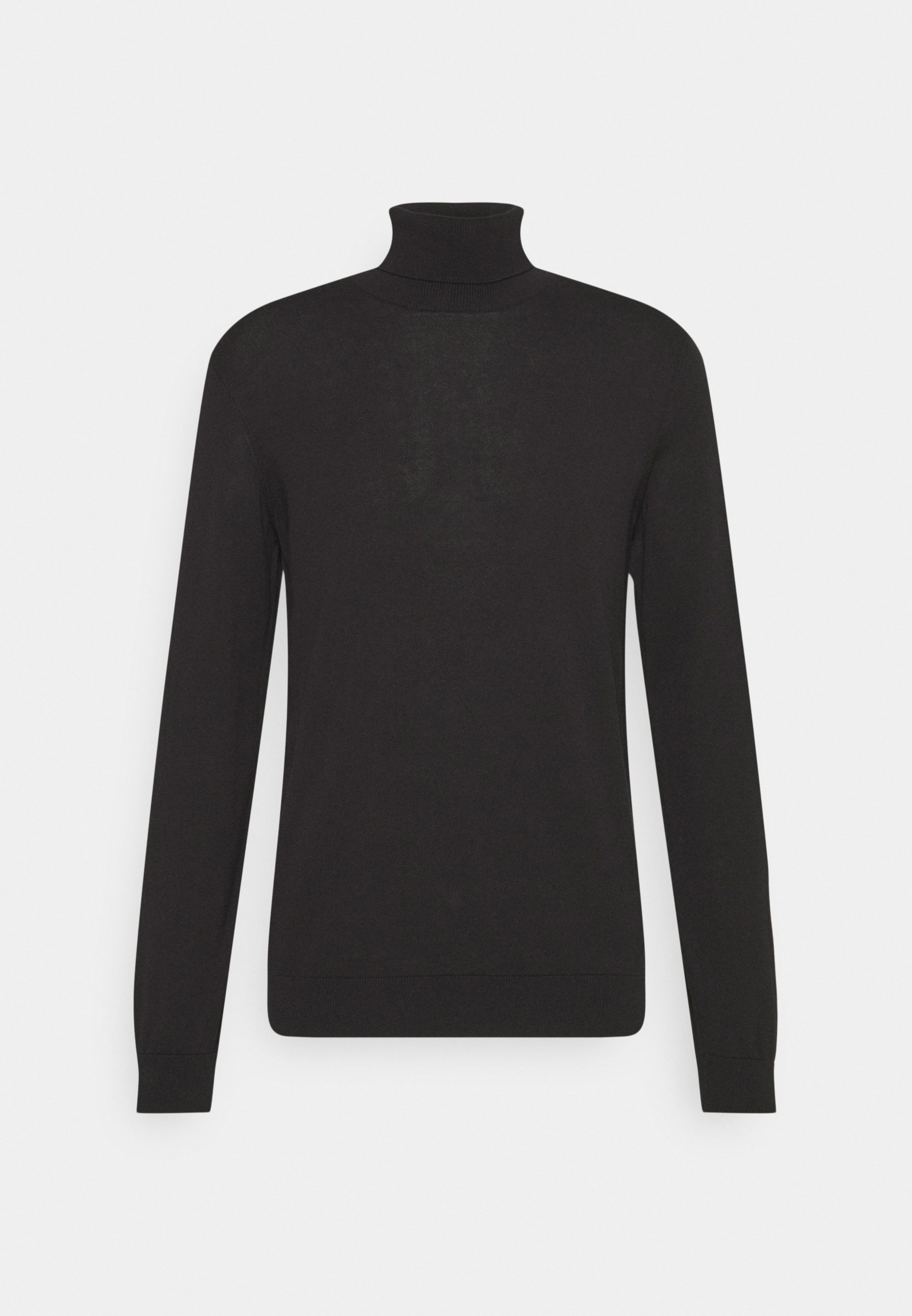 Homme LONG SLEEVE AND ROLL NECK - Pullover